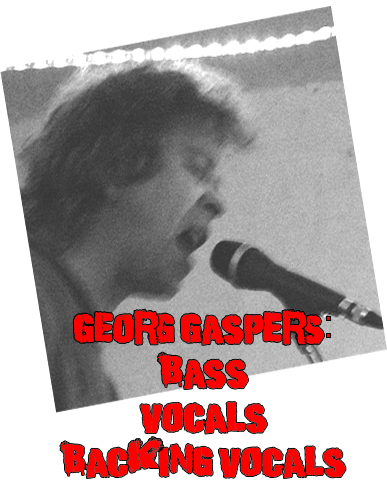 Georg Gaspers Beaten Generation